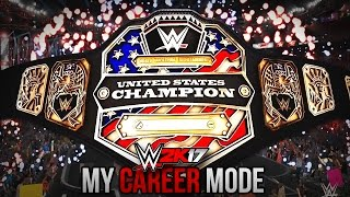 "Download Video WWE 2K17 My Career Mode - Ep. 36 - ""US CHAMPIONSHIP MATCH!! TLC PPV!!"" [WWE 2K17 MyCareer Part 36] MP3 3GP MP4"