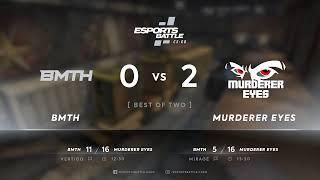 [RU] BMTH - Murderer Eyes | BO2 | ESportsBattle by Yukio