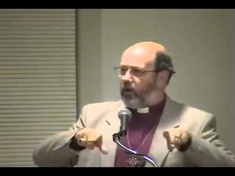 N. T. Wright - Simply Christian - The Veritas Forum