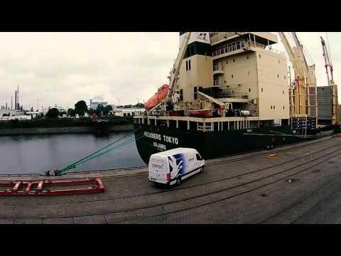 Hellmann Worldwide Logistics, Marine Solutions