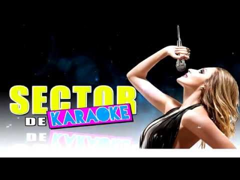 Sector De Karaoke