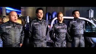 Fantastic Four  (2005) - Trailer 1080p
