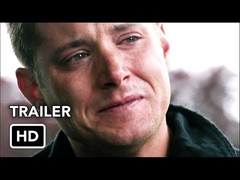 "Supernatural Season 15 ""Believe"" Trailer (HD) Final Season"