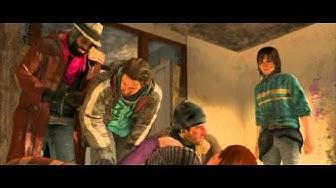 Let's Play Beyond: Two Souls - Part 8 - Eine Geburt (German/Deutsch)