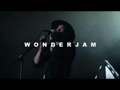Zach Williams - Rescue Story | The Tour: WonderJam