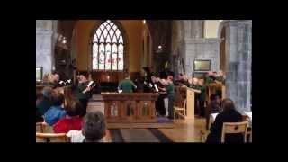 St Nicholas Collegiate Church - Crown Him King of Kings