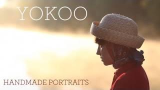 Handmade Portraits: Yokoo Gibraan
