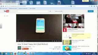 Comment enregistrer des vidéos avec Firefox