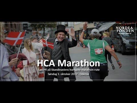 HCA MARATHON 2017