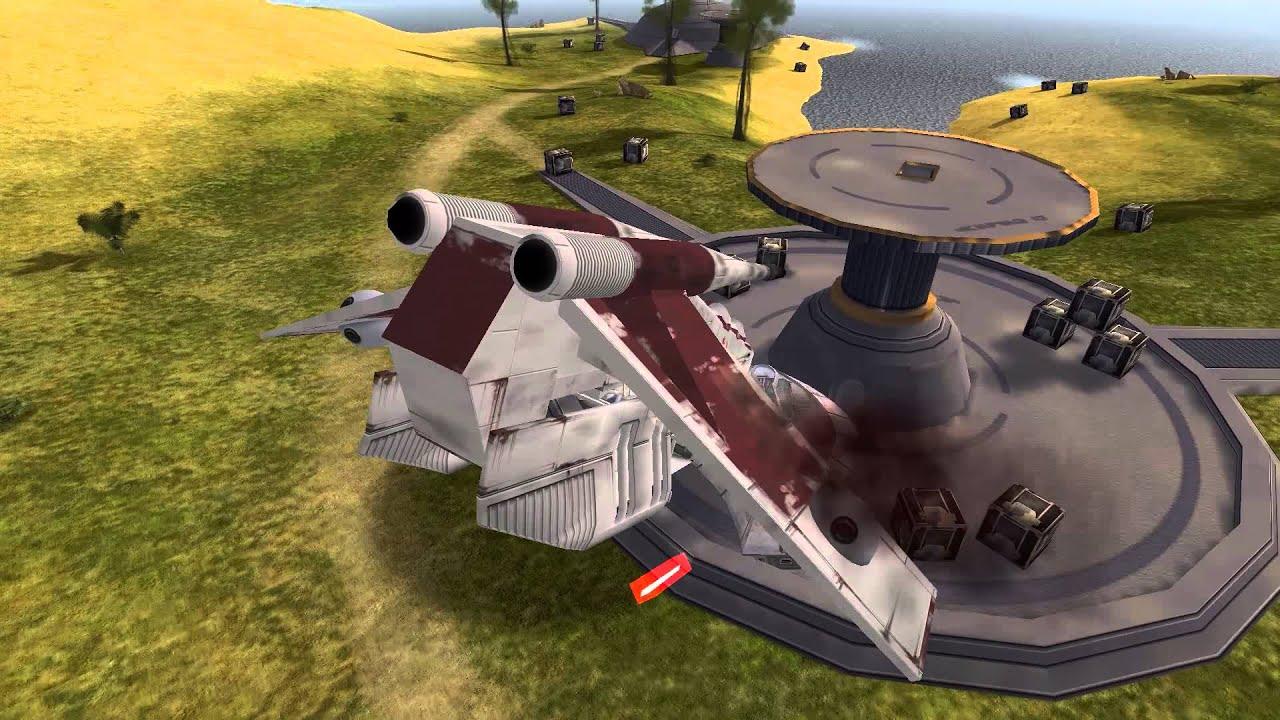 Battlefield: Galactic Conquest mod - Mod DB
