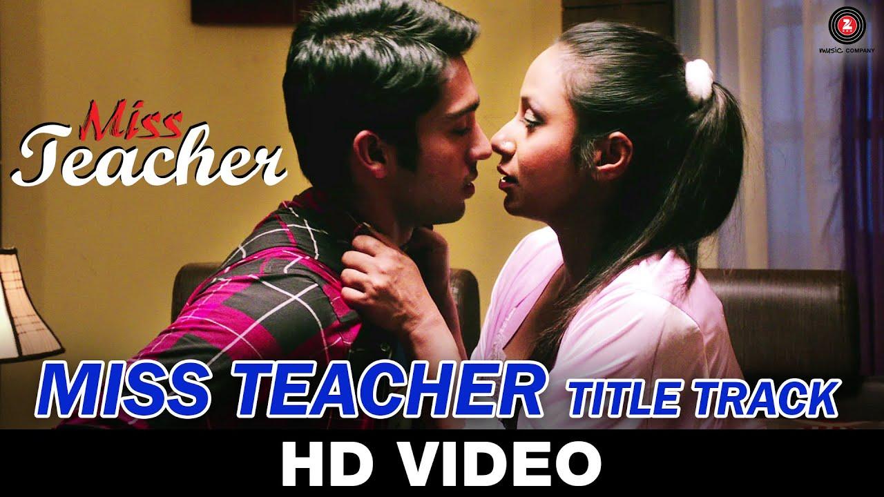 Teacher Kisses Girl