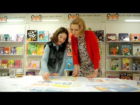 Putney schoolgirl becomes one of UK's youngest published authors || Reya Reports