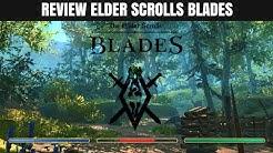 ¿Vale la pena The Elder Scrolls: Blades?