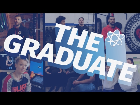 The Graduate Documentary - SBS Academy