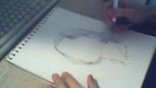 drawing sketch condoleezza rice