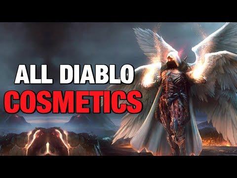 Wings, Pets & Pennants Diablo 3 Guide Season 16 Era Patch 2.6.4