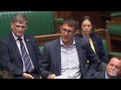 Constituent case: Legal support for asylum seekers - 14th June 2018