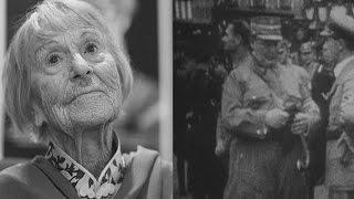 Померла секретарка Геббельса - остання з особистого кола керівників Третього рейха
