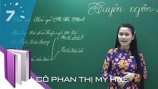 Ngữ văn 12: Tuyên ngôn độc lập của Hồ Chí Minh  | HỌC247