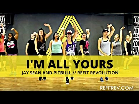 """i'm-all-yours""-