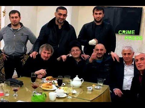 Криминальный передел в Иваново: Чеченский след