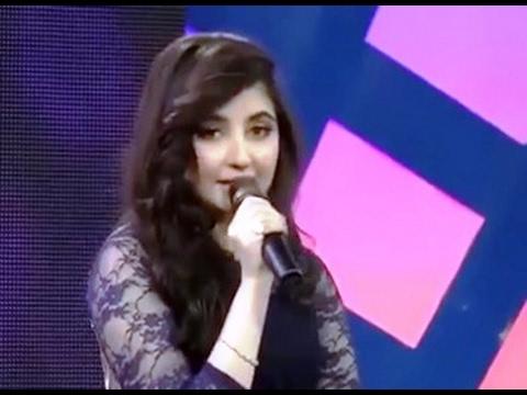 Bin Tere Nahin Lagda Gia.  Singer: Gul Panra