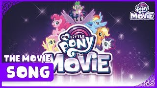 Off To See The World MLP The Movie Audio