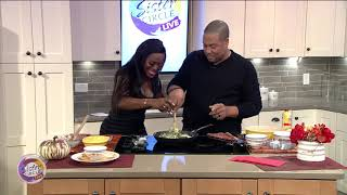 Sister Circle   Pat Neely's Green Bean Casserole *Recipe Included*   TVONE