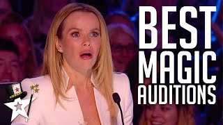Download All Magicians on Britain's Got Talent 2018 | Got Talent Global Mp3 and Videos