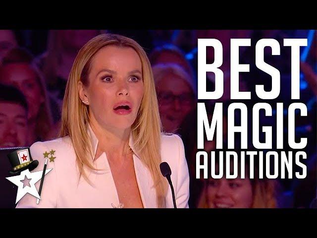 All Magicians on Britains Got Talent 2018 | Got Talent Global