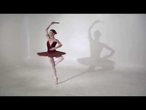 Don Quixote - Kitri Variation - Petipa - Katya Preiser - HD