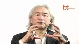 Michio Kaku: Escape To A Parallel Universe | Big Think
