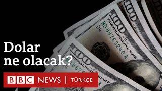 Dolar neden yükseldi, artış sürecek mi, düşmesi için ne yapılmalı?