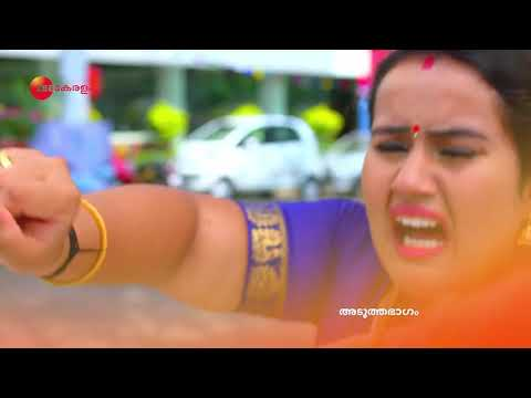 Alliyambal | Webisode | Jan 17, 2019 | Zee Keralam