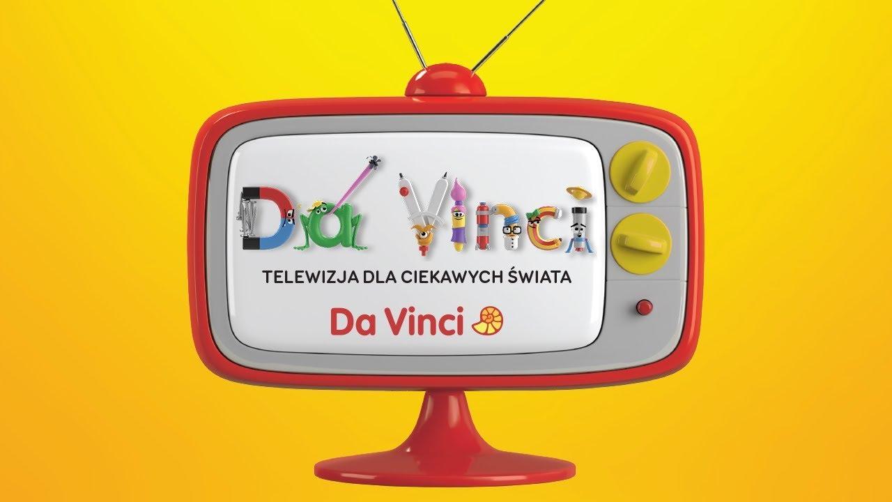 Da Vinci - telewizja dla ciekawych świata!