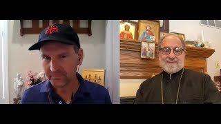 Trauma, Addiction, and Identity - An Orthodox Perspective: My Conversation with Fr. Paul Jannakos