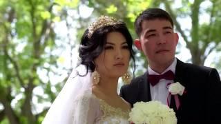 Лучшая свадьба Павлодар 2017-2018
