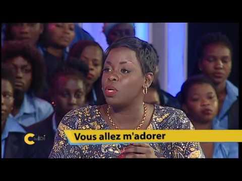 Vous allez m'adorer, Yvanne Béké NIABA invitée à C'Midi du 23 février 2017