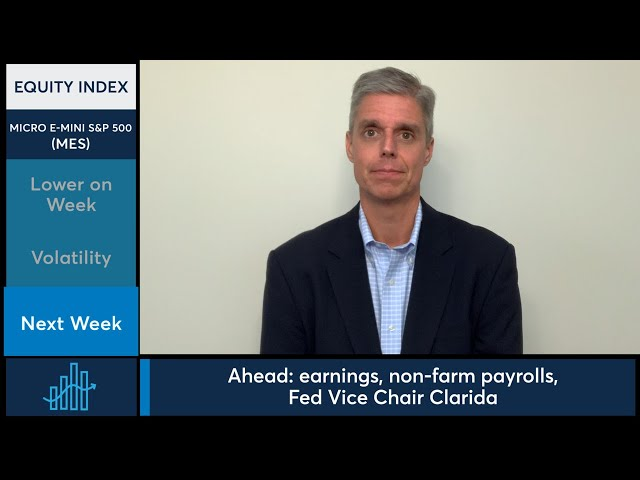 July 30 Equities Commentary: Todd Colvin