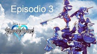 Kingdom Hearts 1.5 - Alicia en el país de las maravillas EP 3 thumbnail