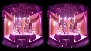 His Coordinate(YouTube Music Night VR180 ver.)/ PIKOTARO(ピコ太郎)
