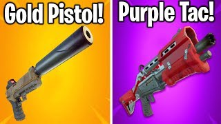 13 THINGS IN FORTNITE THAT CHANGED RARITY!