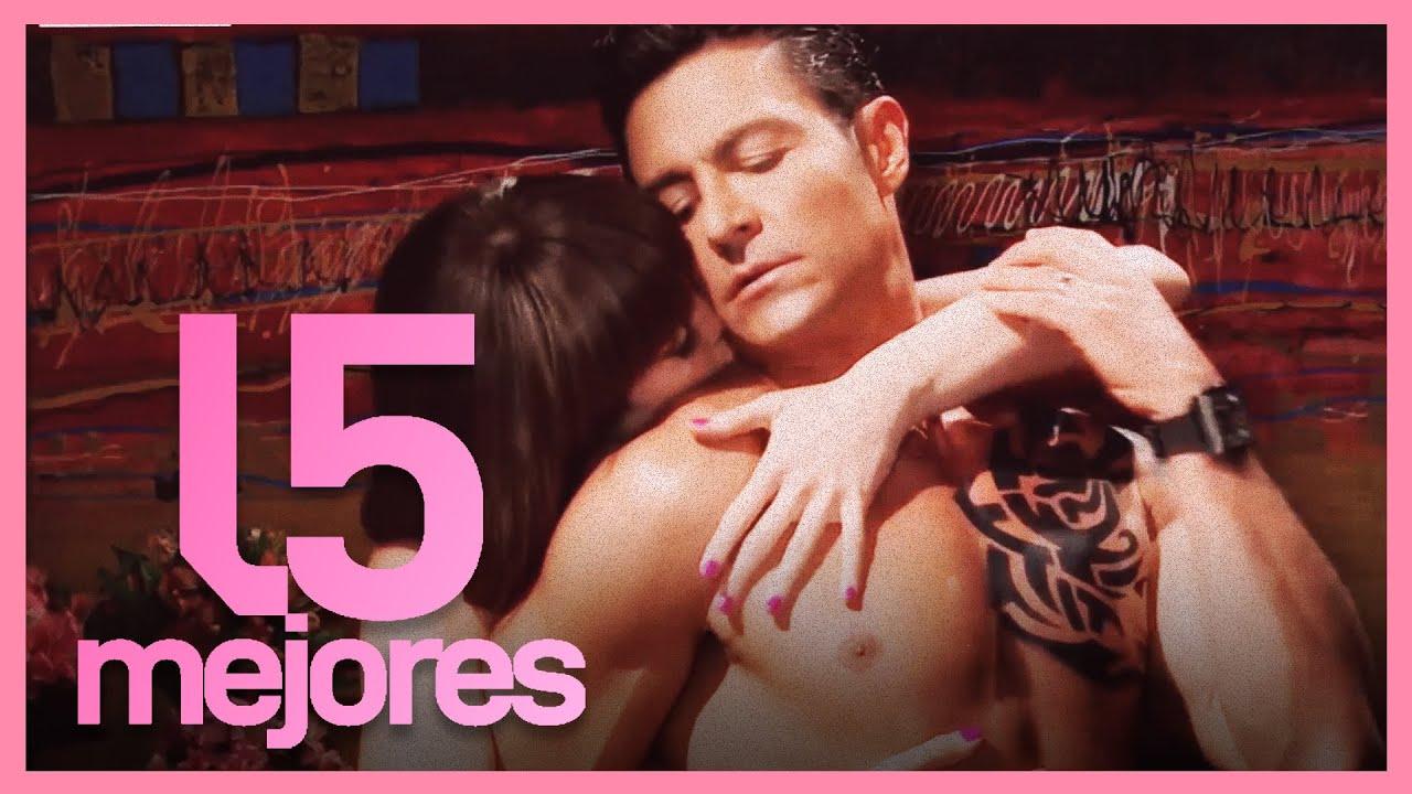 Download Las 5 Mejores: Las 5 escenas más apasionantes de las telenovelas | tlnovelas