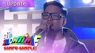 Brenan Espartinez emerges as TNT Celebrity Champion of the day | It's Showtime Update