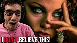 """I CAN'T Handle AMY LEE!!   EVANESCENCE - """"Everybody's Fool"""" (REACTION!!)"""