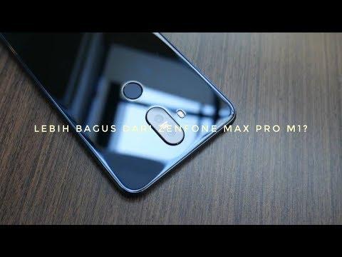 ASUS Zenfone 5Q ZC600KL Review Indonesia