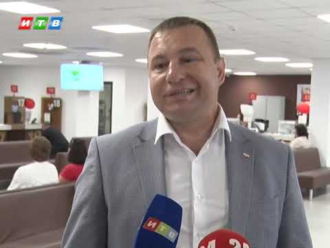 Крымчанам начали выдавать биометрические загранпаспорта