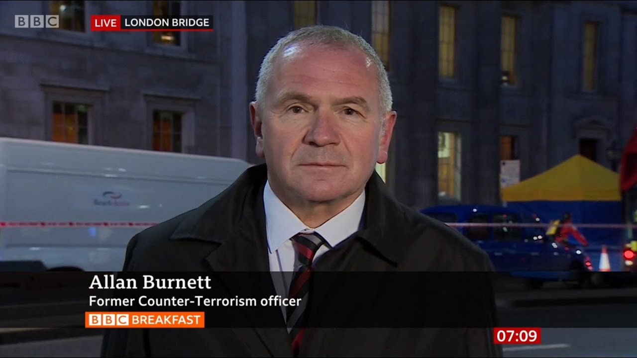 Bbc News Interviews Securigroup Director Securigroup Company Updates