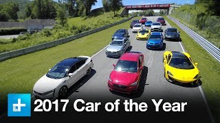 Digital Trends Car of the Year 2017