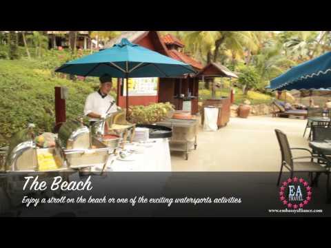 Berjaya Langkawi Resort - Overview ( Langkawi , Malaysia )